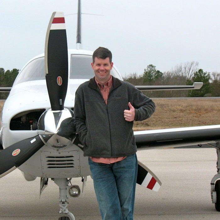 Joe Casey, Casey Aviation