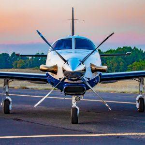 Aircraft Brokering